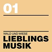 Lieblingsmusik, Vol. 1 di Various Artists