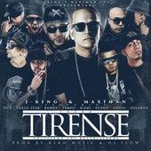 Intro - Tirense (feat. Sica, Guelo Star, Randy, Tempo, D. Ozi, Pusho, Genio & Polakan) by J King y Maximan