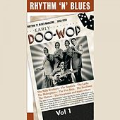 The Early Doo Wop, Vol. 1 de Various Artists