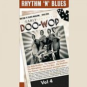The Early Doo Wop, Vol. 4 de Various Artists
