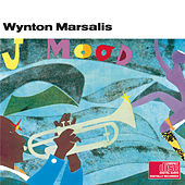 J Mood by Wynton Marsalis