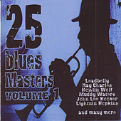 25 Blues Masters Vol. 1 by Various Artists