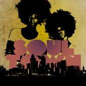 Soul Town von Various Artists