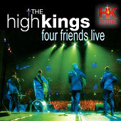 Four Friends Live by The High Kings