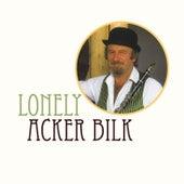 Lonely de Acker Bilk