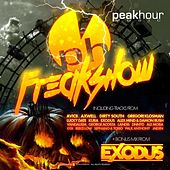 FREAKSHOW Vol 1 by Various Artists