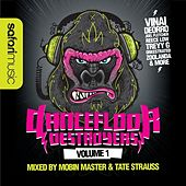 Dancefloor Destroyers Volume 1 von Various Artists