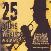25 Blues Masters Vol. 2 de Various Artists
