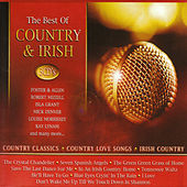 The Best of Country & Irish de Various Artists
