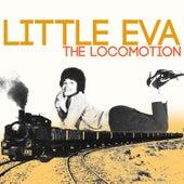The Locomotion di Little Eva
