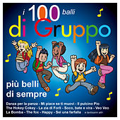 I 100 balli di gruppo più belli di sempre de Various Artists