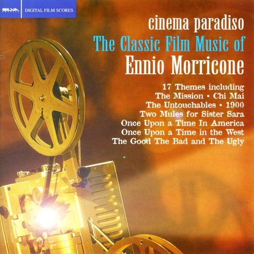 Cinema Paradiso: The Classic Film Music Of... by Ennio Morricone
