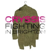 Fighting in Brighton by Cryssis