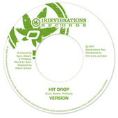 Hit Drop Riddim Selection by Various Artists