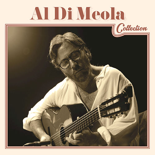 Al Di Meola Collection by Al DiMeola
