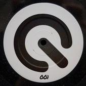White Label Series 001 by DJ Q