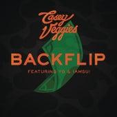 Backflip de Casey Veggies