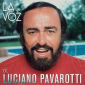 La Voz De Luciano Pavarotti von Luciano Pavarotti