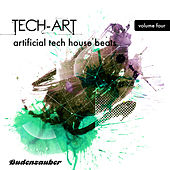 Tech-Art, Vol. 4 - Artificial Tech House Beats de Various Artists