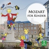 Best of Mozart - Amadeus for Kids (Inspiration) von Mozart für Kinder