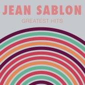 Jean Sablon: Greatest Hits von Jean Sablon