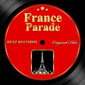 Original Hits: France Parade de Various Artists