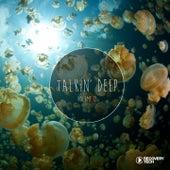 Talkin' Deep, Vol. 12 by Various Artists