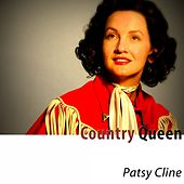 Country Queen (Crazy and All the Hits Remastered) de Patsy Cline