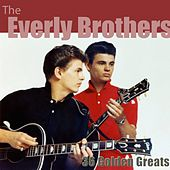 36 Golden Greats (Remastered) by The Everly Brothers