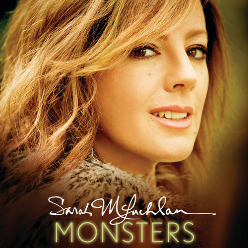 Monsters by Sarah McLachlan