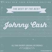 Best of the Best von Johnny Cash