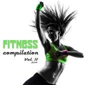Fitness Compilation, Vol. 11 (2014) de Various Artists