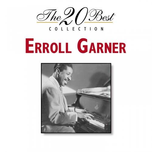 The 20 Best Collection by Erroll Garner
