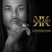 U R My Everything by Kalash