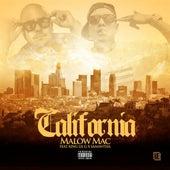 California (feat. King Lilg & Samantha) - Single by Malow Mac