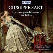 Sarti: Complete Chamber Music & Keyboard Works von Various Artists