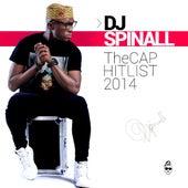 TheCAP Hitlist 2014 van DJ Spinall