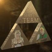 Hyrule Warriors by Screen Team