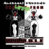 The Wimmin from W.O.M.B.L.E, Vol. 2 by A3