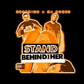 Stand Behind Her by BeatKing