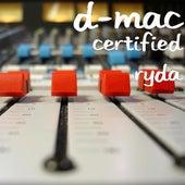 Certified Ryda de D Mac