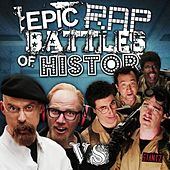 Ghostbusters vs Mythbusters by Epic Rap Battles of History