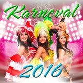 Karneval 2016 de Various Artists