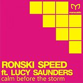 The Storm Before the Calm by Various Artists