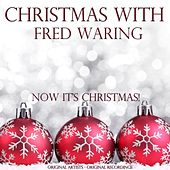 Christmas With: Fred Waring by Fred Waring