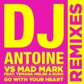 Go With Your Heart (Remixes) de DJ Antoine