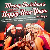 Merry Christmas and a Happy New Year - 32 Songs de Various Artists