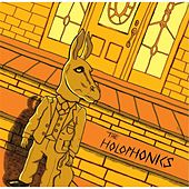 Maskarades, Vol. 7: Skalloween von Holophonics