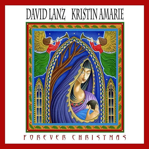 Forever Christmas by David Lanz