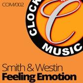 Feeling Emotion by Scott Grooves
